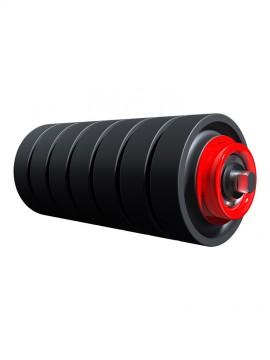 Impact Roller